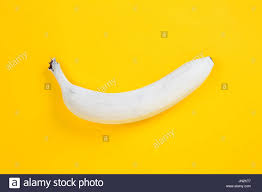 banana with paint stock photos banana with paint stock images