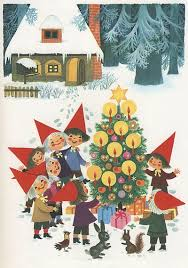 Brenda Lee Rockin Around The Christmas Tree Mp - 57 best gnomes images on pinterest gnomes fairies garden and