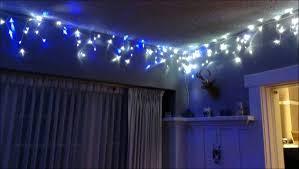 White Christmas Lights For Bedroom - bedroom magnificent christmas lights for house exterior xmas