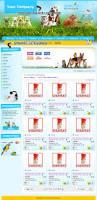Listing Templates Pet Animal Ebay Shop Templates 39 99 Start Selling Today Ebay