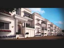 Row Houses In Bangalore - british row houses villas in sarjapur road bangalore youtube