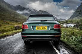 bentley bentayga exterior highland touring in the bentley bentayga diesel mr goodlife