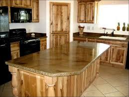 kitchen narrow kitchen island ideas rolling island cart white