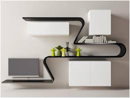 Creative Bookshelves Creative Corner Shelves Geometric Residence Creative Bookshelf
