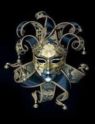 venetian jester mask bauta mask by ca macana venice italy
