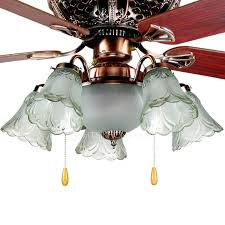 5 light ceiling fan blade and 6 light low profile ceiling fans with lights