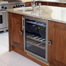 kitchen island with wine storage all about kitchen islands prep sink sinks and cooling unit