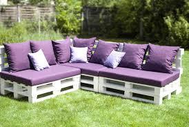 sofa paletten sofa selber bauen paletten