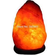 himalayan salt rock light 100 new himalayan salt l with neem wood base plug switch led