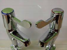 Kitchen Sink Taps EBay - Kitchen sink pillar taps