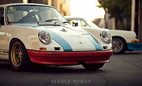 urban outlaw porsche magnus walker outlaw 001 wheels gold fifteen52 cars all makes