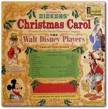 mickey u0027s christmas carol the album imaginerding