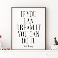 Disney Bedroom Wall Stickers Shop Disney Wall Art Quotes On Wanelo