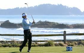 how it happened snedeker wins pebble behind 65 golfweek