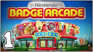 nintendo badge arcade part 01 design your home menu nintendo