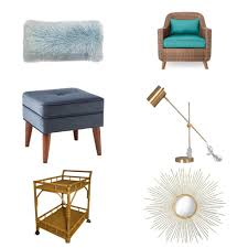 trending home decor from target simple stylings