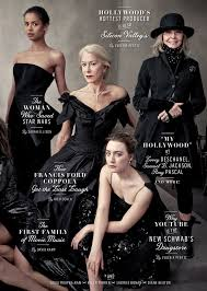 Vanity Fair Clothing Company Vanity Fair U0027 2016 Hollywood Issue Cover Jennifer Lawrence Viola
