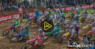 ama motocross live motoxaddicts watch all 4 motos of 2016 hangtown national in full