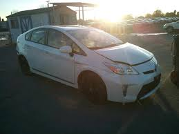 toyota prius vin 2014 toyota prius vin jtdkn3du6e1746172 for sale and auction in