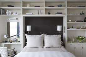 Small Guest Bedroom Apartment Ideas Eve Robinson Interiors East End Ave Apartment Bedroom
