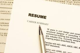 Things That Look Good On A Resume Enjoyable Ideas What Is Resume 3 5 Things Your Cv Or Resume Must