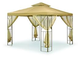 10x10 Metal Frame Gazebo by Best Metal Framed Gazebo Ideas Metal Framed Gazebo U2013 Home Design