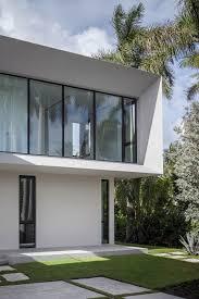 elegant beachside house design in miami beach