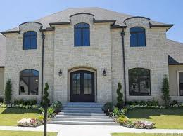 Transitional Style House - transitional style tulsa real estate tulsa ok homes for sale