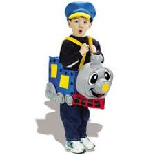 Train Halloween Costume Coolest Homemade Thomas Train Halloween Costume Ideas