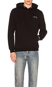 stussy hoodies u0026 long sleeve shirts for men