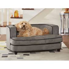 amazon com enchanted home pet cliff bed ultra plush pet bed