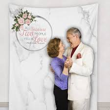 wedding anniversary backdrop wedding anniversary backdrop custom we still do vow renewal