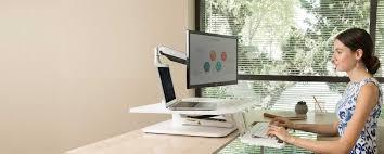 Standup Desk Height Adjustable Standing Desks U0026 Sit Stand Desks Flexispot