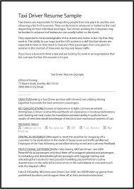 Sample Bus Driver Resume by Taxi Driver Resume Sample Jpg 571 806 Resume Ideas Pinterest