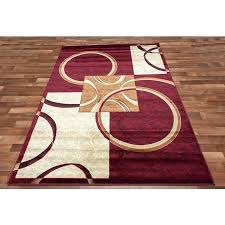 Modern Area Rugs Canada Modern Area Rug Arbutus Knotted Tibetan Signature Rug From