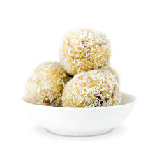 white chocolate coconut protein balls bulk nutrients