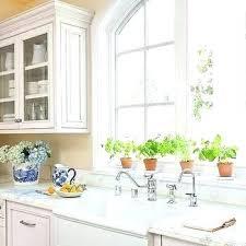 kitchen window sill decorating ideas kitchen window sill kitchen windowsill decorating ideas kitchen