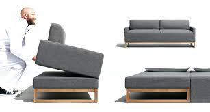 spectacular small corner sofa bed for house design chair gray