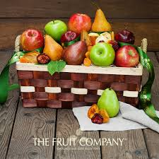 Fruit Gifts The Fruit Company Simply Fruit Gift Basket