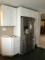 Timberlake Cabinets Home Depot Furniture Exiting American Woodmark Cabinets For Kitchen Room