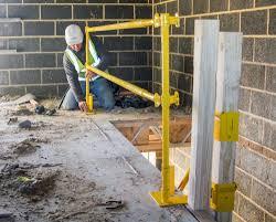 stair safe j safe ltd temporary edge protection systems