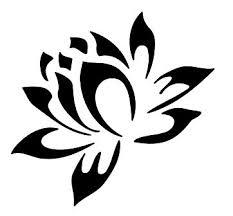 tribal lotus flower 2015 ideas
