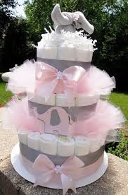 Best 25 Elephant Diaper Cakes Ideas On Pinterest Diaper