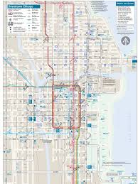 Chicago On Us Map by Chicago Usa Map Stock Photos Images Pictures 62 Images Map Of