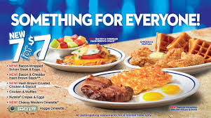 ihop gift cards thanks mail carrier celebrate lucky number 7 with ihop 25 gift