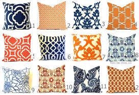 Fall Outdoor Pillows by Moroccan Outdoor Pillows U2013 Creativealternatives Co
