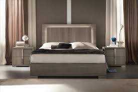 tivoli bedroom set with storage and lighting system by alf da fre tivoli bed with 2 nightstands