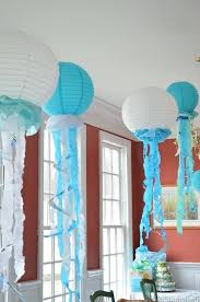 the sea baby shower ideas sea decoration ideas imposing decoration the sea baby