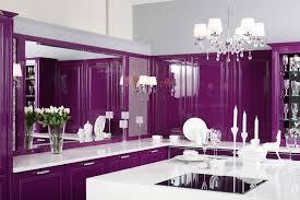 kitchen unusual purple and black kitchen decor kitchen island