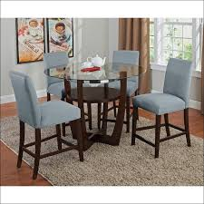kitchen collapsible dining table art van dining table rug